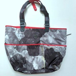 Lululemon Reversible Totally Tote-Tastic-Tote